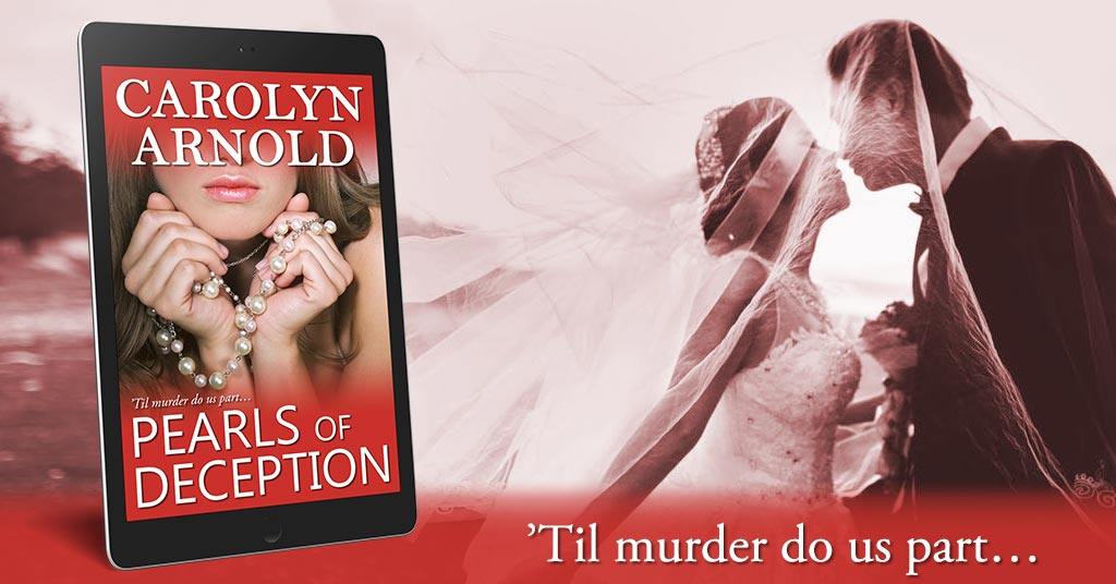 """""""Hell hath no fury like a woman scorned…"""" – Inspiration for PEARLS OF DECEPTION"""