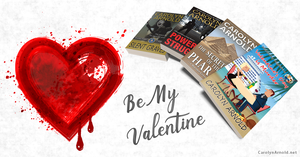 For the Love of Murder: 4 Bestselling Mysteries You'll Want to Read
