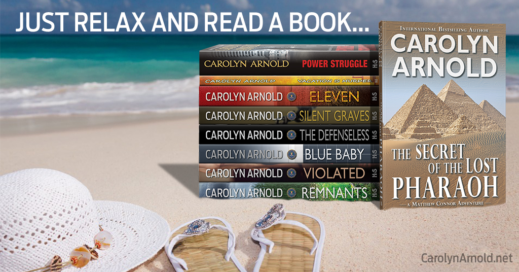 June #BookPicks for the Beach
