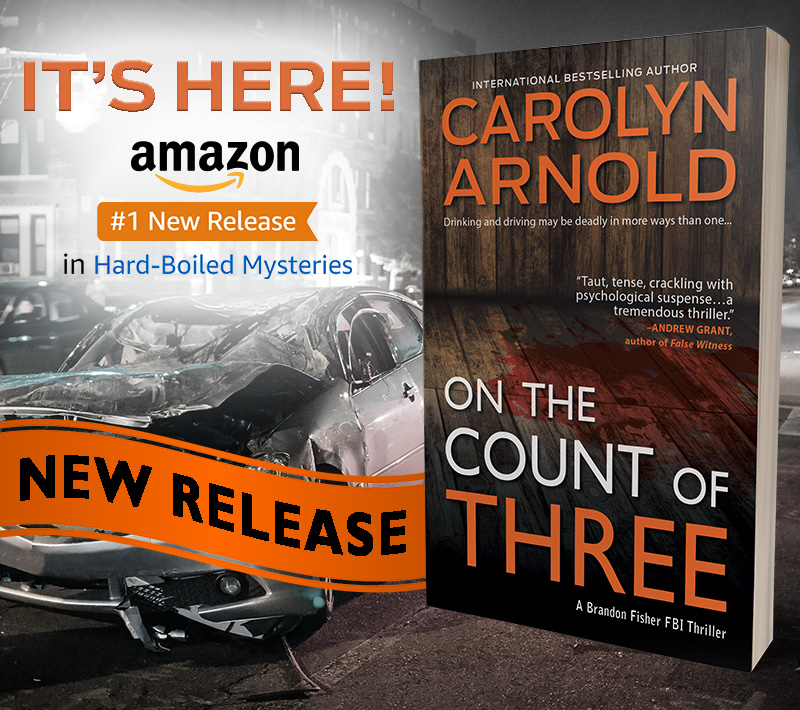 New Release On the Count of Three