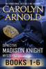 Detective Madison Knight Mysteries Master Collection: Books 1-6 by Carolyn Arnold