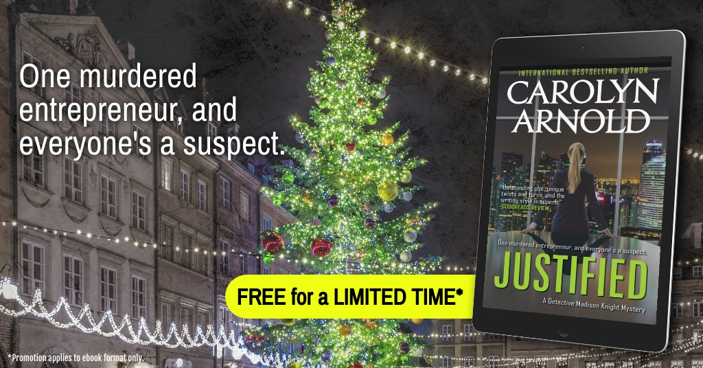 Grab this Crime Fiction #Ebook Deal While It Lasts!
